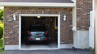 Garage Door Installation at Dallas, Texas