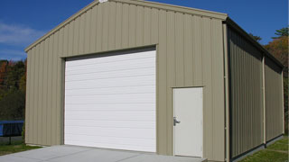 Garage Door Openers at Dallas, Texas